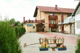 Pension Alexandra | accommodation Vatra Moldovitei