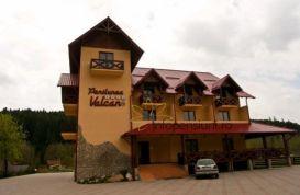 Pension Valcan | accommodation Vatra Moldovitei