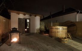 Pension Casa Barolo | accommodation Vlaha