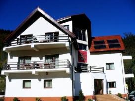 Hotel Zan   accommodation Voineasa