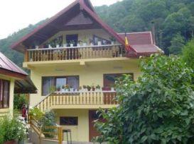 Pension Crista   accommodation Voineasa