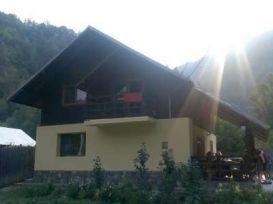 Pension Valea Haiducilor   accommodation Voineasa