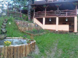 Chalet Catalina | accommodation Voronet