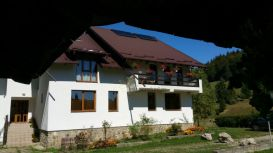Pension Casa Voroneț    accommodation Voronet