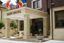 Hotel Griff | accommodation Zalau