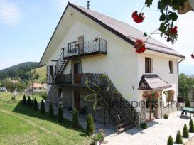 Pension Casa Carpati | accommodation Zarnesti