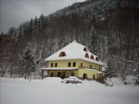 Pension Diathus   accommodation Zarnesti