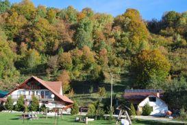 Pension Piatra Craiului | accommodation Zarnesti