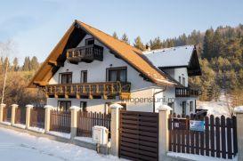 Pension VILA MOLIDUL | accommodation Zarnesti