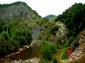 Cascada Zugai din judetul Alba - albac