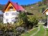 Pension VILA RUSTICA - accommodation Apuseni