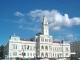 Palatul Administratiei Financiare (Trezoreria) din Arad - arad