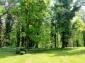 Parcul dendrologic Savarsin - arad