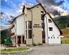 pension Vraja Muntelui - Accommodation