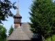 Biserica de lemn din Calinesti Caeni - baia-mare