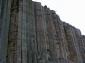 Rezervatia naturala Coloanele de la Limpedea - baia-mare