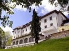 Hotel Belvedere Baile Govora - accommodation Valea Oltului