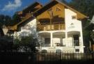 Vila Ally - Cazare Baile Olanesti