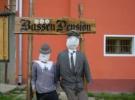 Pensiunea Bassen Pension - Cazare Bazna
