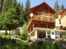 Chalet Badiu - accommodation Apuseni