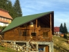 Chalet Cabana Familiala  - accommodation Apuseni