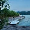 Pensiunea Belvedere Yacht Club - Cazare Banat