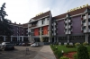 Hotel Coroana de Aur - Cazare Bistrita