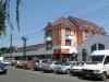 Hotel Decebal - Cazare Bistrita