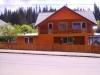 Vila Teo - Cazare Borsec
