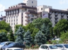 Hotel Rapsodia - accommodation Botosani