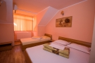 Pension Olimp - accommodation Botosani