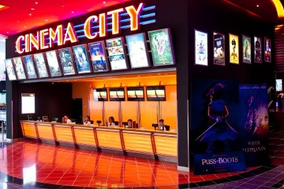 Cinema City Braila