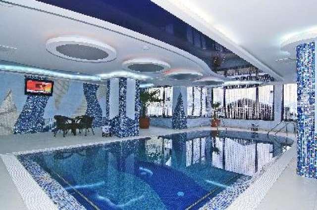 Hotel maridor bran 4 cazare in bran for Cazare bran cu piscina