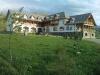Pension Hanul Curtea Veche - accommodation Bran