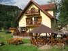 Villa Ianis Bran - accommodation Bran Moeciu