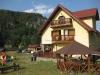 Villa Ianis Bran - accommodation Bran Moeciu