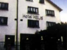 Hotel helis - accommodation Brasov
