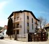 Vila Twins Aparthotel - Cazare