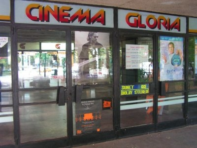 Cinema Gloria Bucuresti