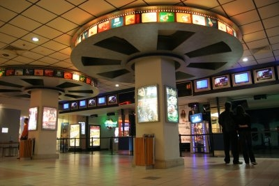 Cinema Hollywood Multiplex Bucuresti