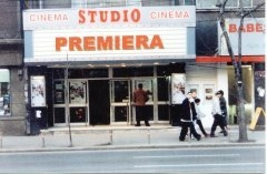 Cinema Studio Bucuresti