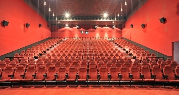 Movieplex Cinema Plaza Bucuresti