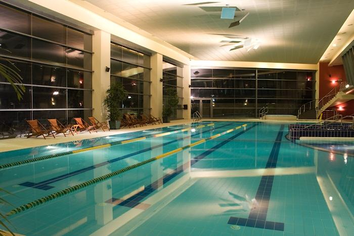 Cazare munte piscina interioara
