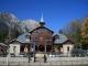 Centrul Cultural Aurel Stroe Busteni (Casa de Cultura Busteni) - busteni