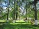 Parcul Central din Poiana Tapului - busteni