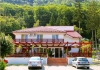 Pension Domnitei - accommodation Valea Oltului