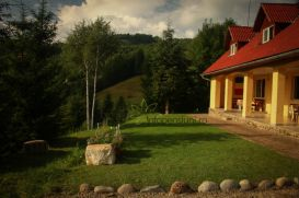 Casa De Vacanta Kings Valley Resort Apuseni Mountains | Cazare Campeni