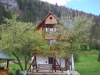 Pensiunea Din Casa De Piatra - Cazare Casa De Piatra