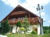 Chalet Paraul Ursului - accommodation Ceahlau Bicaz