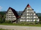 Hotel Cheia - accommodation Valea Teleajenului